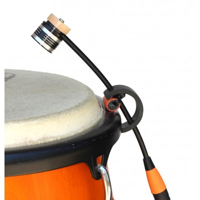 GRIT - CONGA Drum - dynamic microphone