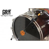 GRIT - KICK Drum - triple dynamic microphone