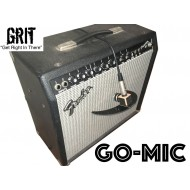 GRIT - Go-Micro - dynamic Amp microphone