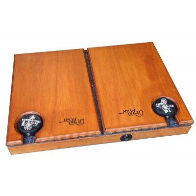 STOMP DA FLOOR - professional stomp box