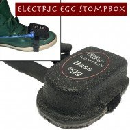 EGG STOMP - BASS - professional stomp box-stompbox
