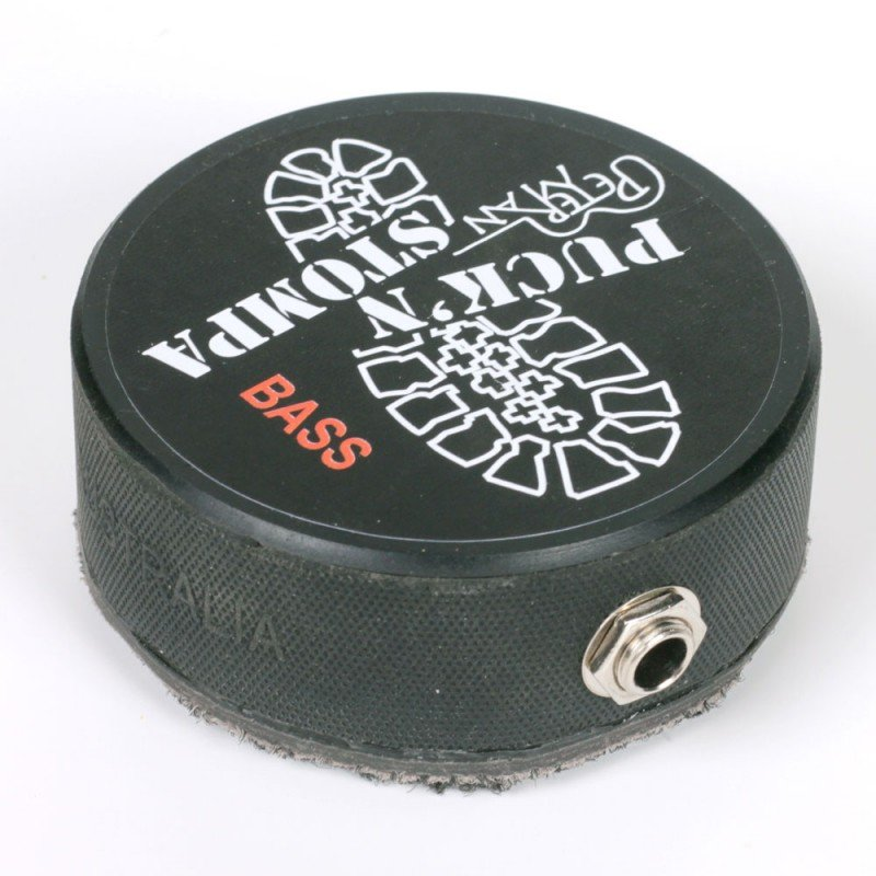 Buy Professional Acoustic Stomp Box For A Big Bass Drum Sound Using