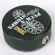 PUCK 'N STOMPA - SNARE - professional stomp box-stompbox